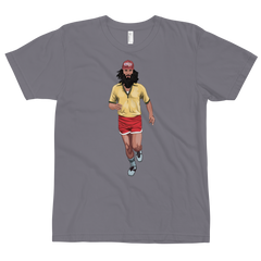 Run Forest Run Men and Women Unisex T-Shirt - 90zTrip