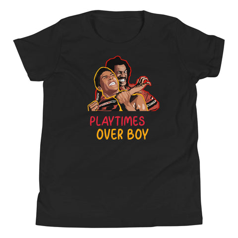 The Last Dragon Youth Short Sleeve T-Shirt - 90zTrip