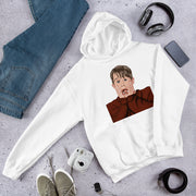 Home Alone Men and Women Unisex Hoodie - 90zTrip