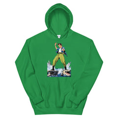 Ace Ventura Pet Detective Men and Women Unisex Hoodie - 90zTrip