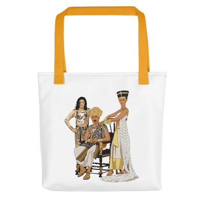 Remember The Time Tote bag - 90zTrip
