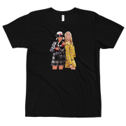 Clueless Men and Women Unisex T-Shirt - 90zTrip