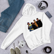 Juice Men and Women Unisex Hoodie - 90zTrip