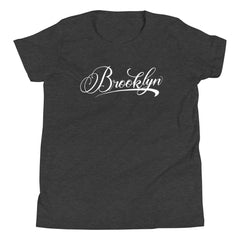 Brooklyn Youth Short Sleeve T-Shirt - 90zTrip