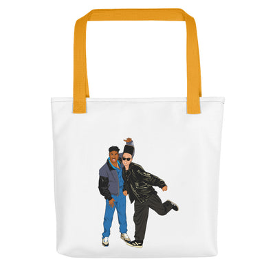 Kid & Play Tote bag - 90zTrip