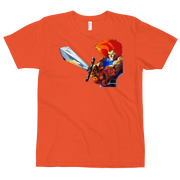 Thundercats Men and Women Unisex T-shirt - 90zTrip