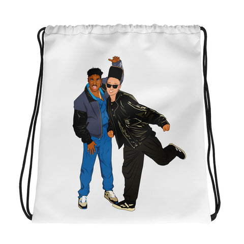 Kid & Play Drawstring bag - 90zTrip