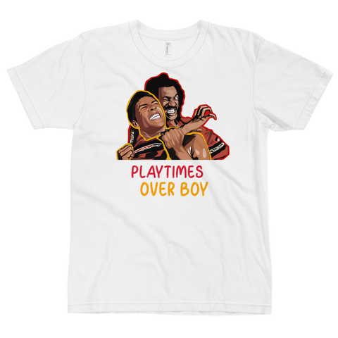 The Last Dragon Men and Women Unisex T-Shirt - 90zTrip