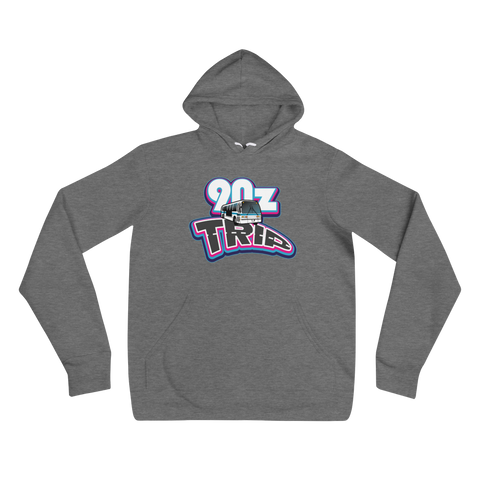 90z Trip Men and Women Unisex hoodie - 90zTrip