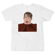 Home Alone Men and Women Unisex T-Shirt - 90zTrip