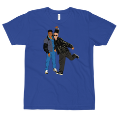 Kid n Play Men and Women Unisex T-Shirt - 90zTrip