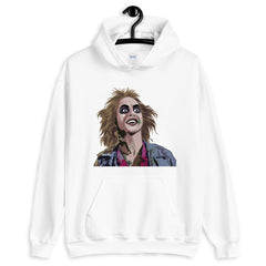 BeetleJuice Men and Women Unisex Hoodie - 90zTrip