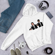 Pulp Fiction Men and Women Unisex Hoodie - 90zTrip
