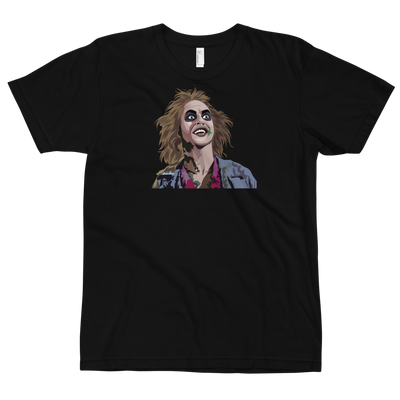 BeetleJuice Men and Women Unisex T-Shirt - 90zTrip