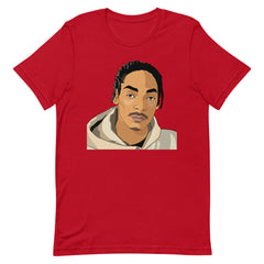 ''SNOOP DOG'' Unisex T-Shirt - 90zTrip