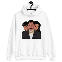 Boomerang Men and Women Unisex hoodie - 90zTrip