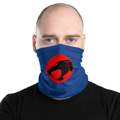 Thundercats Blue Neck Gaiter - 90zTrip