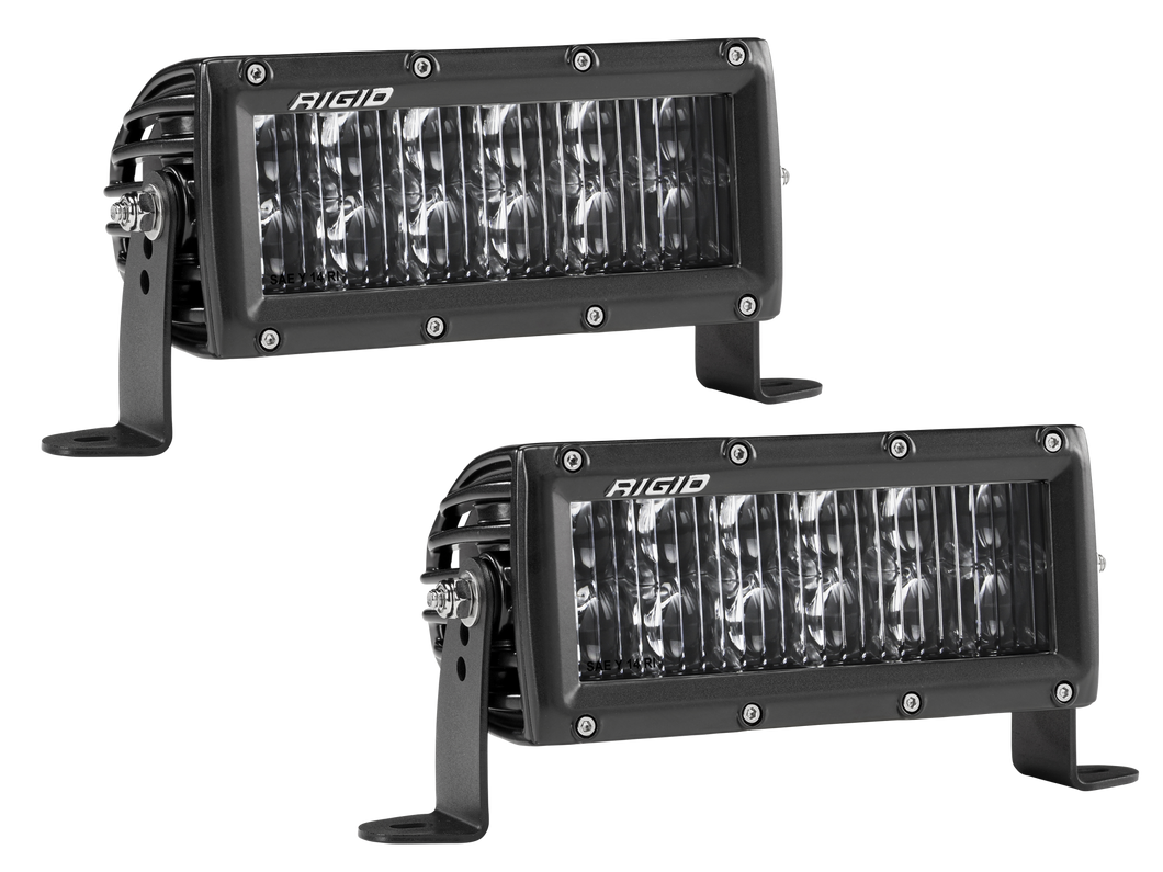6 Inch Driving Light SAE Compliant E-Series Pro RIGID Industries