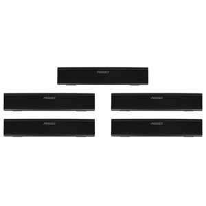 Light Bar Cover For 54 Inch RDS SR-Series Black RIGID Industries