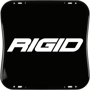 Light Cover Black D-XL Pro RIGID Industries