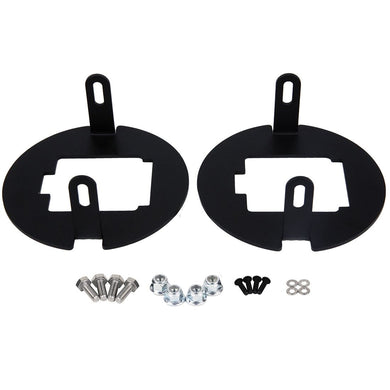 07-13 Toyota Tundra and 2005-11 Tacoma Fog Mount D-Series Pro RIGID Industries