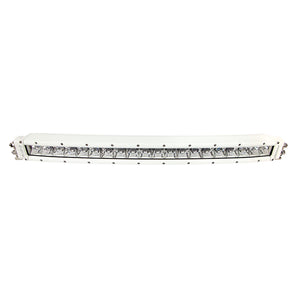 LED Light Bar Single Row Curved Spot RDS SR-Series RIGID Industries