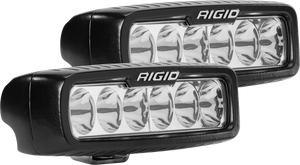 Driving Surface Mount Pair SR-Q Pro RIGID Industries