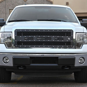 50 Inch Spot Midnight SR-Series Pro RIGID Industries
