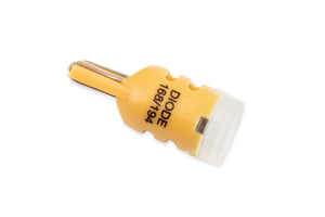 194 LED Bulb HP3 LED Amber Single Diode Dynamics