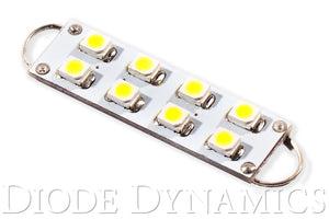 44mm SML8 LED Bulb Cool White Single Diode Dynamics
