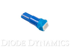 74 SMD1 LED Blue Single Diode Dynamics