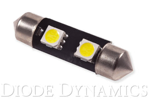36mm SMF2 LED Bulb Amber Single Diode Dynamics
