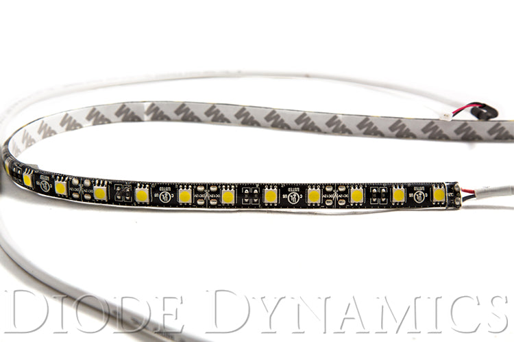 FlexLight LED Strip Amber Diode Dynamics