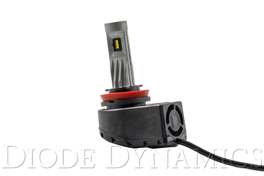 H8 SL1 LED Headlight Single Diode Dynamics
