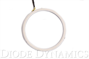 Halo Lights LED 140mm Red Single Diode Dynamics