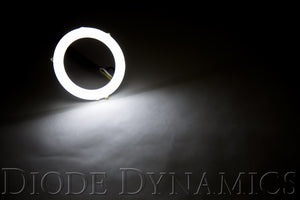 Halo Lights LED 60mm White Single Diode Dynamics