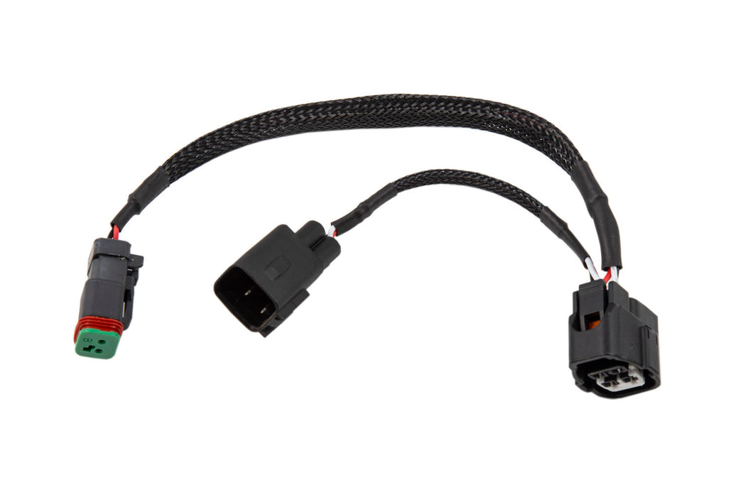 Plug-and-Play DRL Headlight Harness for 2016-2019 Toyota Tacoma Diode Dynamics