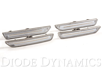 Mustang 2010 LED Sidemarkers Set Diode Dynamics