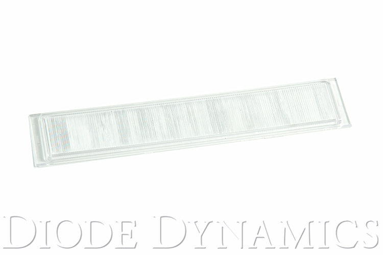 Outer Lens for Stage Series Wide Clear Diode Dynamics