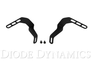 Tundra SS30 Stealth Brackets Diode Dynamics