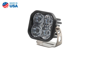 Worklight SS3 Pro White SAE Driving Standard Single Diode Dynamics