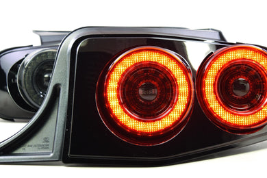 FORD MUSTANG (13-14): MORIMOTO XB LED TAILS