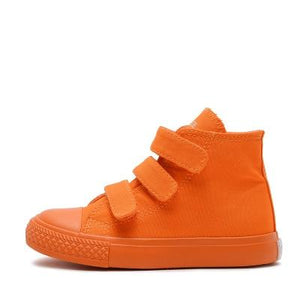 "Zapatillas ""High Top Canvas"""