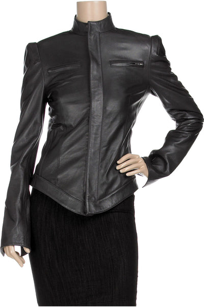2007 Nachtotter Tailored Leather Jacket
