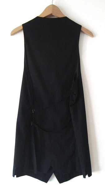 2010 Elongated Waistcoat