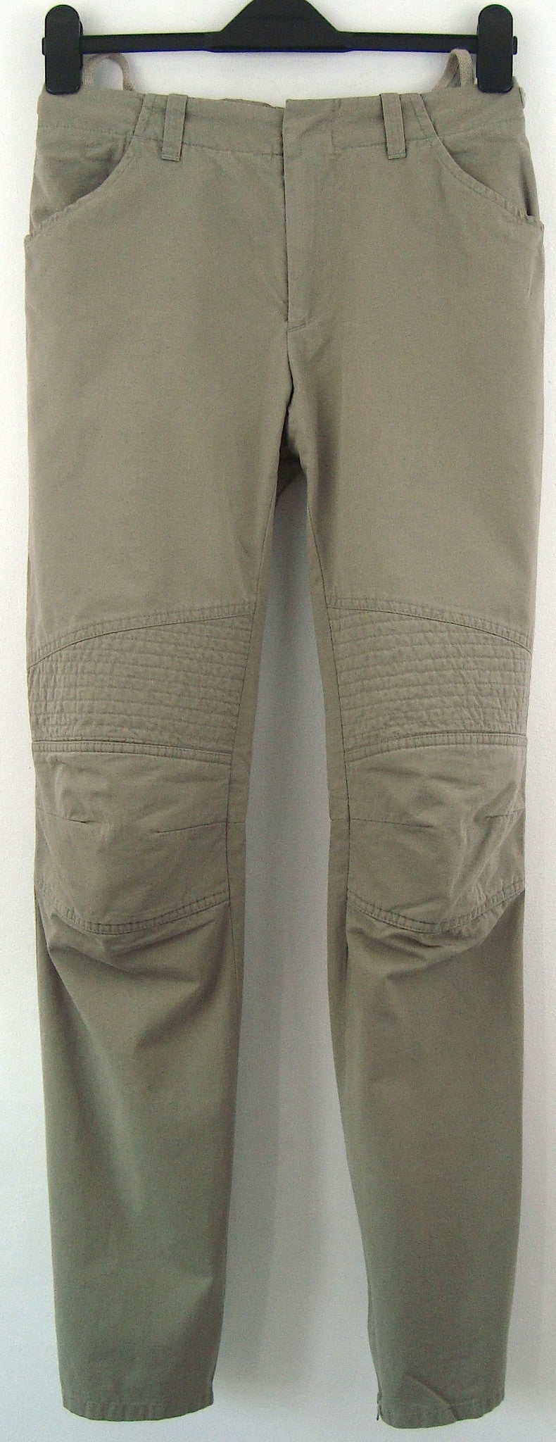 1999 Brushed Cotton Twill Biker Trousers