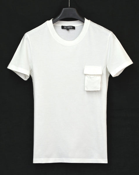 2005 Slim T-Shirt with Cargo Chest Pocket