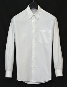 2002 Extra Fine Royal Twill Classic Shirt
