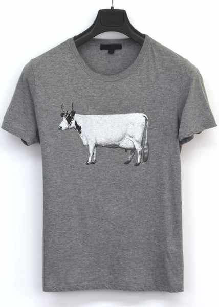 2011 Soft Jersey 'Prize Cow' T-Shirt