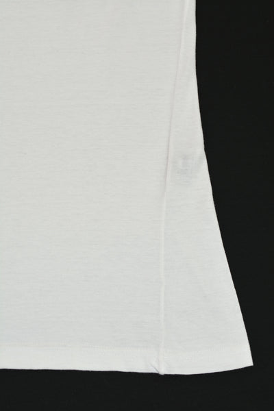 1997 Slim 'Boyscout' Spiral Seam T-Shirt
